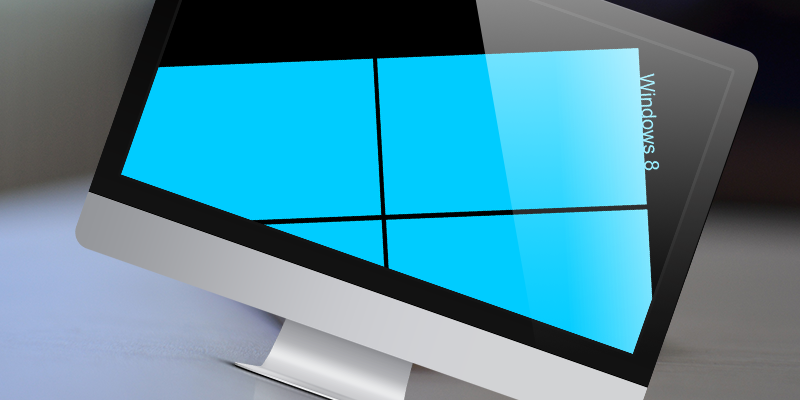 Why people are reluctant to use windows 8